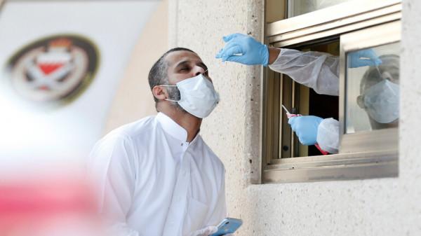 الصحة العالمية تعلق عن تسجيل ثلاثة ملايين إصابة بـ(كورونا) فى منطقة الشرق الأوسط