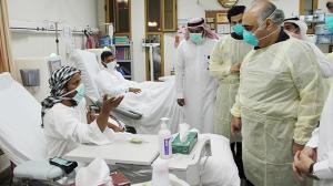 """السعودية: في شهر الحج.. """"كورونا"""" يطل مجدداً متحدياً توقعات انحساره"""