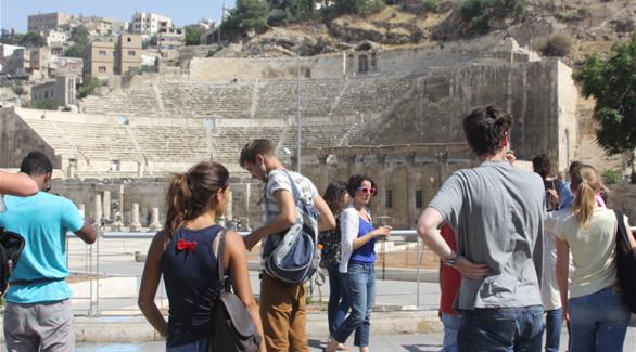 """""""أحرونوت """" : إجراءات أمنية جديدة للسياح الاسرائيليين في الأردن"""