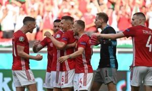 المنتخب المجري يحرج بطل العالم ويتعادل معه 1/1 في يورو 2020