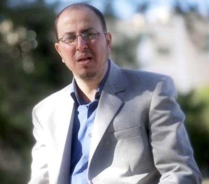 أمن الدولة ترفض كفالة بكر أبو جعفر للمرة الثالثة