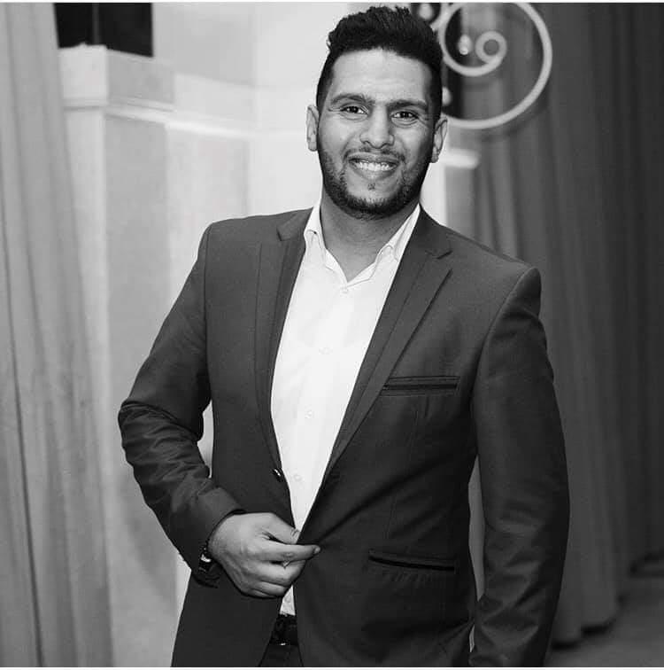 عامر العابودي  ..  مبارك التخرج