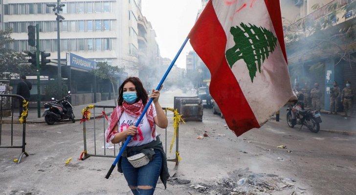 لبنان بلا حليب ولا دواء ولا طحين ولا وقود
