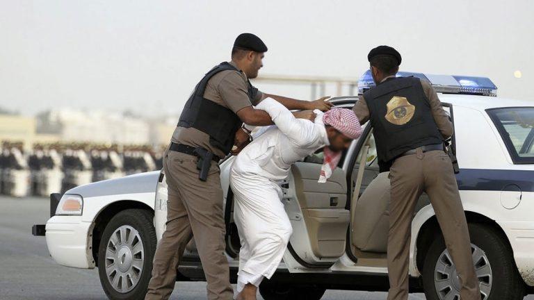 الشرطة السعودية تُطيح بعصابة متورطة بجمع أموال مجهولة المصدر