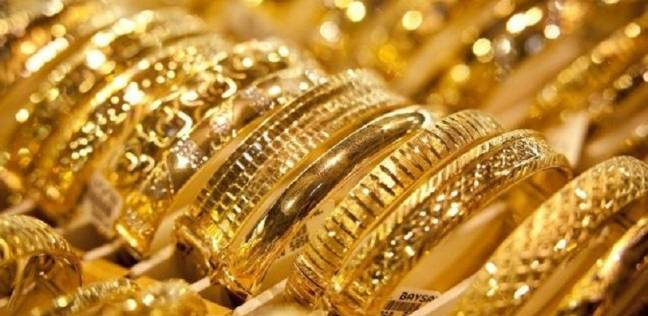 انخفاض اسعار الذهب محليا 20 قرشا