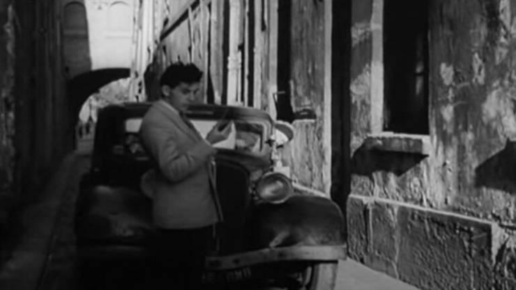 فيلم فرنسي من عام 1947 تنبأ بشكل غريب بواقعنا الحديث