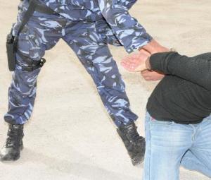 القبض على عشريني طعن شرطي سير في معان قبل عدة ايام