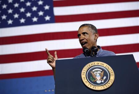البيت الأبيض يؤكد موقف أوباما: لن تنشر قوات أمريكية في سوريا