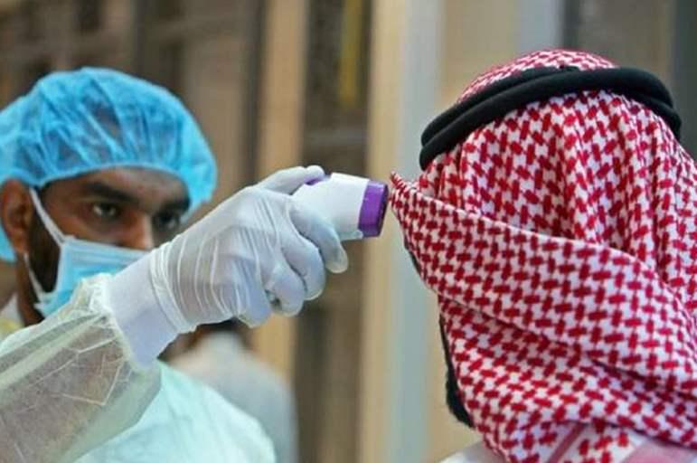 بالفيديو  ..  رعب في السعودية بعد وفاة أسرة كاملة في جدة بفيروس كورونا  ..  تفاصيل