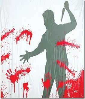 شاب يقتل شخصاً حاول أن يتحرش بوالدته