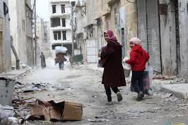 بعد سبعة سنوات من الازمة السورية  .. مختصون يدعون الحكومة لوضع خطة سريعة لعودة اللاجئين لبلادهم