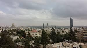 الأحد ..  طقس بارد وغائم وفرصة لهُطول زخات متفرقة من الامطار
