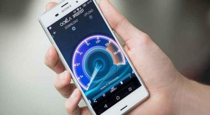 قطر الأولى عالميا في سرعات الإنترنت الجوال