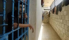 توتر في سجن ريمون التابع للاحتلال