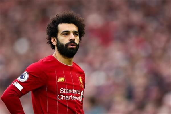 برشلونة يخطط لخطف صلاح من ليفربول