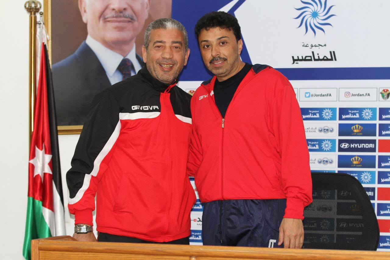 """عيد ميلاد سعيد للكابتن  """"جمال محمود"""""""