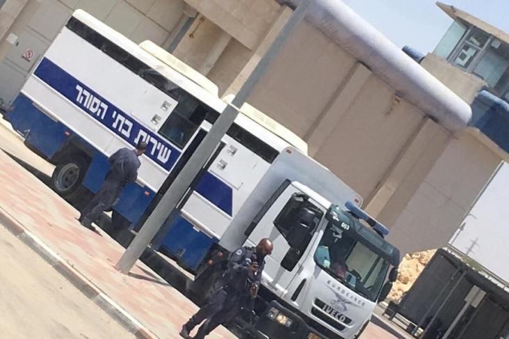نادي الأسير يحذر من مماطلة الاحتلال بالإفراج عن أسرى انتهت محكومياتهم