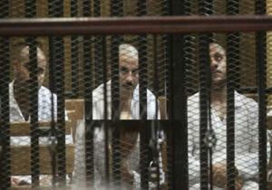 مرصد عربي للحريات يدين حبس صحفيي الجزيرة في مصر