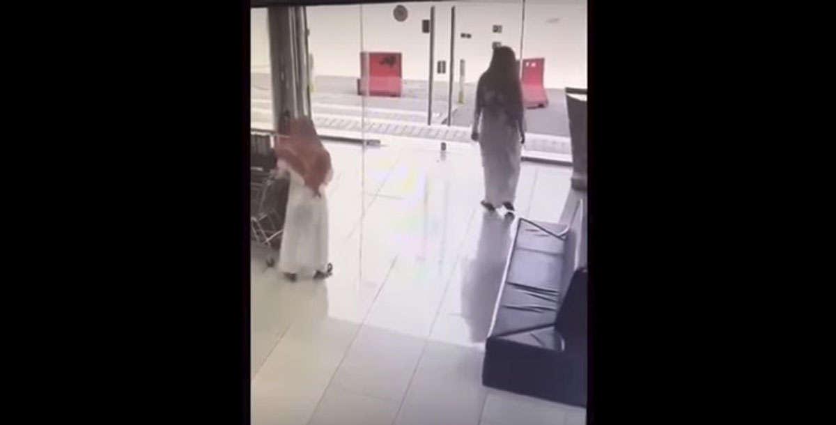 بالفيديو .. تشكيل عصابي من سعوديين ويمنيين يسرق المسنين