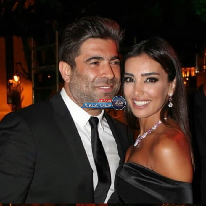هل تواجدت حبيبة وائل كفوري معه أثناء الحادث؟  ..  صور
