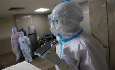هل يمكن أن تنتشر عدوى الفطر الأسود المصاحبة لأعراض فيروس كورونا في الأردن؟