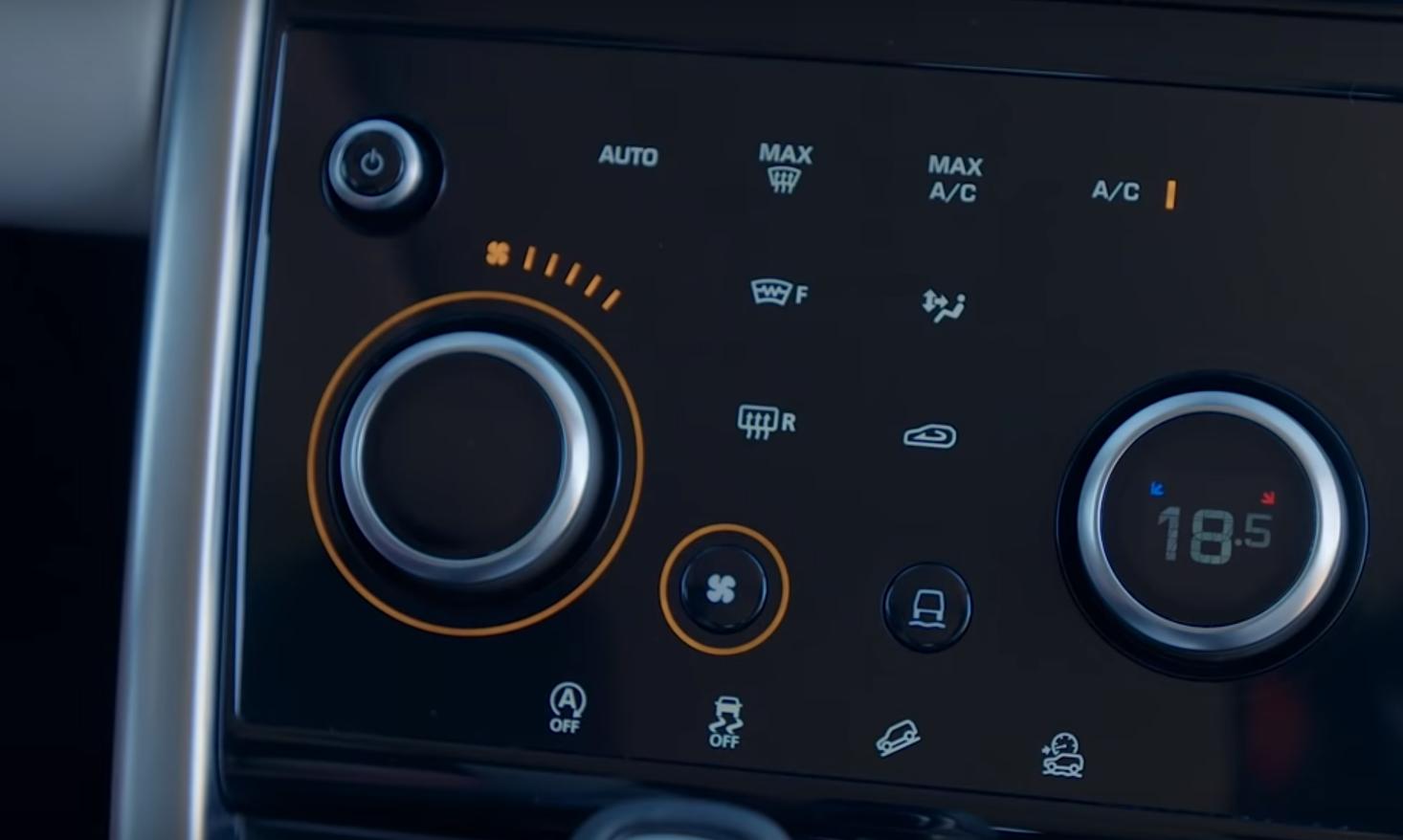 ديسكفري سبورت 2020 أحد أهم سيارات لاندروفر مبيعاً تخضع لاختبارنا