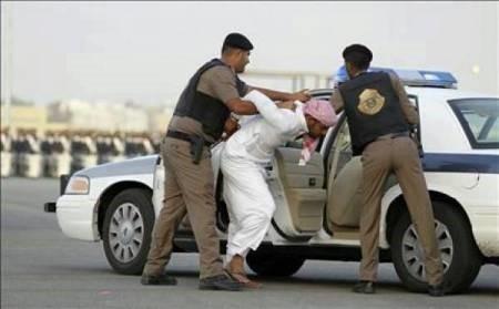 حملة اعتقالات جديدة في السعودية بتهم التحريض ونشر أكاذيب عبر الانترنت