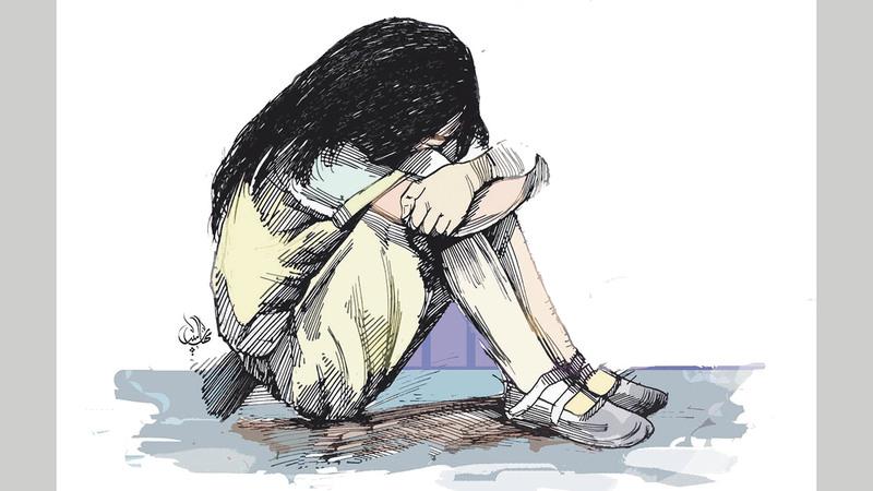 """السجن 8 سنوات لآسيوي اعتدى على طفلة في """"الامارات"""""""