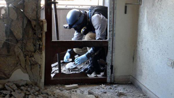 أميركا: التقرير يثبت مسؤولية الأسد عن الهجوم الكيمياوي