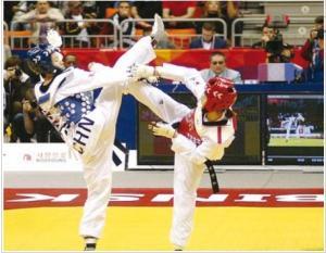 «أوروبا» تنافس آسيا بقوة على بطاقات ريو 2016