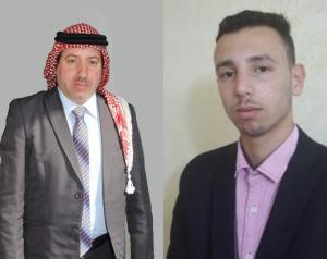 خالد عدوان النعيمي مبارك