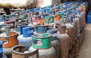 استهلاك 1.4 مليون اسطوانة غاز منذ بداية رمضان