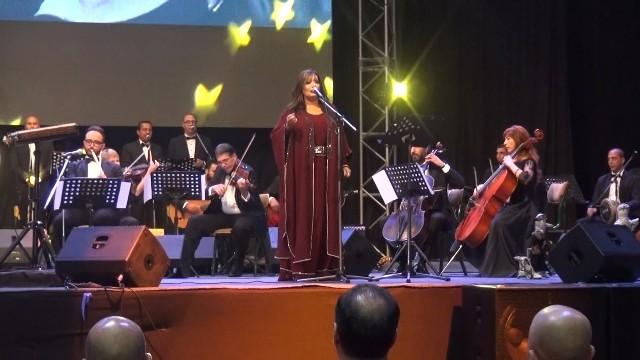 """جامعة عمان الاهلية تستضيف  """"اوبريت القدس عربية ولغة الضاد """" تأكيدا للوصاية الهاشمية على المقدسات"""