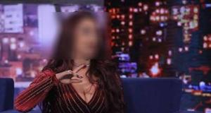 صورة ..  القبض على فنانة عربية بسبب حيازة وتعاطي المخدرات!