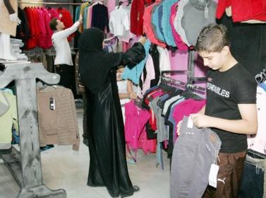 رفع أسعار الملابس يعصف بجيوب الأردنيين