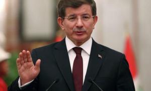 أوغلو يتنحى قريبا وينفي أي خلاف مع أردوغان