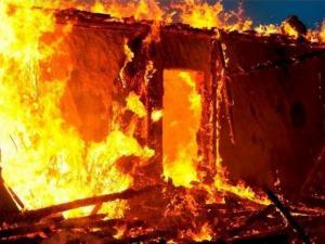 مصرية تحرق نفسها أول أيام رمضان