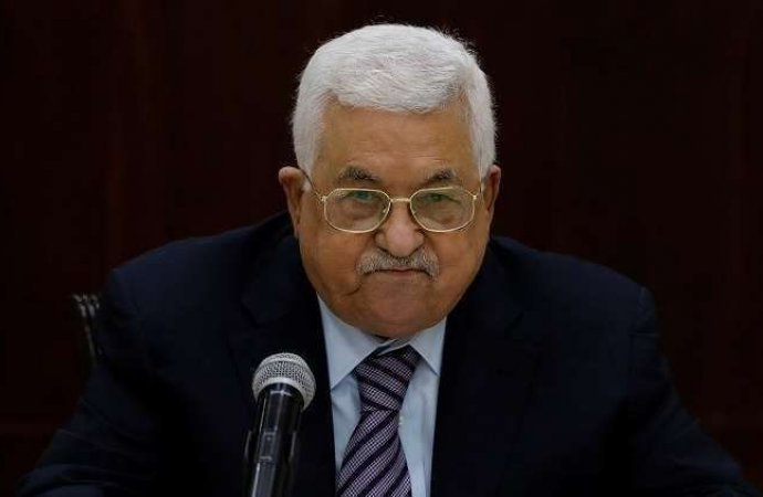 عباس يجدد التأكيد على رفض صفقة القرن