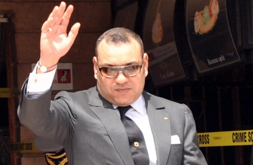 القضاء الفرنسي يقر بالتسجيلات الفاضحة لابتزاز ملك المغرب