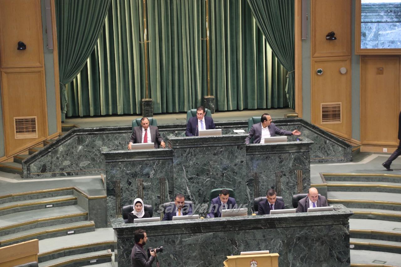 """""""النواب"""" يرفض قوانين الحكومة المعدلة لـ""""المجلس القضائي"""" و """"سلطة وادي الاردن"""" و """"سلطة اقليم العقبة"""""""