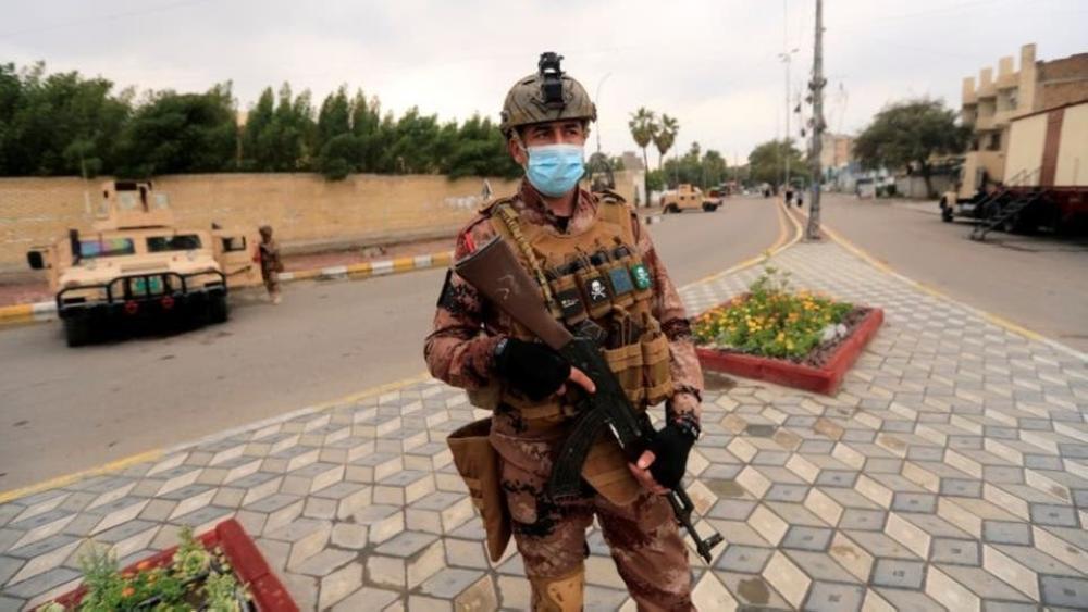 لجنة صحية توصي بحظر لمدة شهر للحد من كورونا في العراق