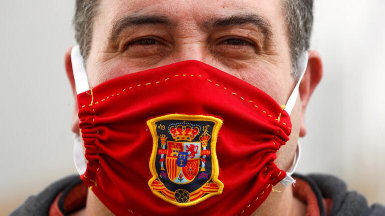 إسبانيا تسجل 567 وفاة بكورونا خلال 24 ساعة