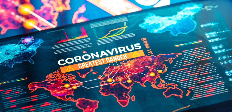 """""""كورونا"""" و العالم  ..  الإصابات إلى 42.5 مليون  ..  ماذا عن الوفيات؟"""