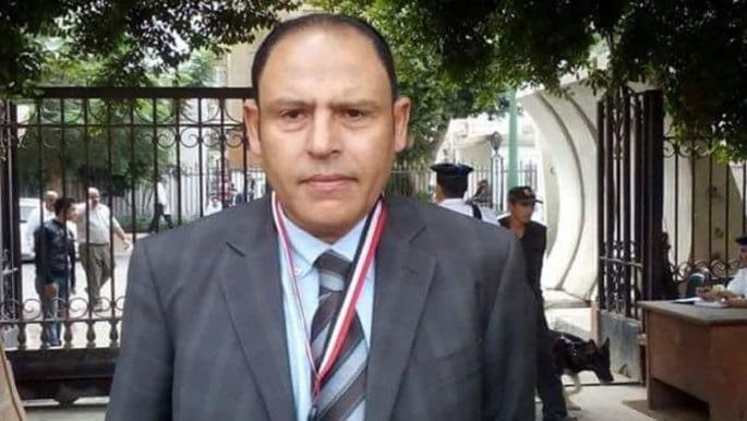 نائب مصري يقدم اعتذاراً مكتوباً عن إساءته للفنانين في مصر