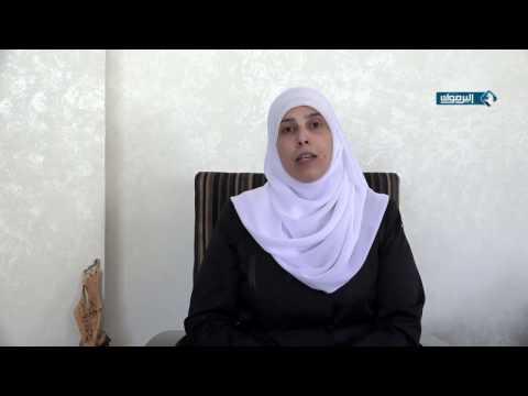 بالفيديو ..  شاهد أول تعليق لأحلام التميمي على قرار رفض تسليمها لأمريكا