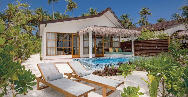 بالصور  ..  أفضل أربعة منتجعات توفر تجربة عطلات متميزة في جزر المالديف