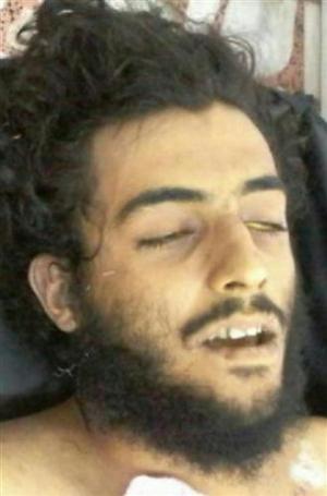 بالصور.. مقتل طالب طب اردني خلال معارك في سوريا