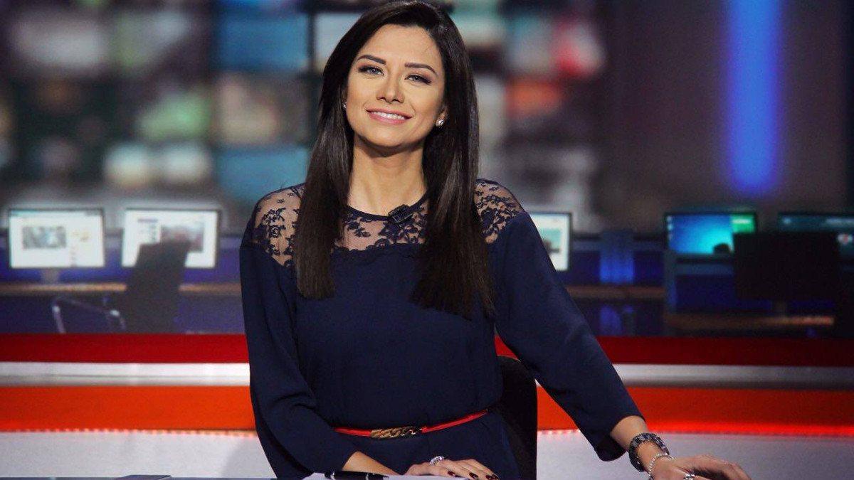 إصابة الإعلامية المصرية دينا زهرة بفيروس كورونا