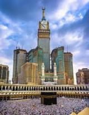 توقّعات بإرتفاع معدّل الإشغال الفندقي في السعودية خلال الشهر الفضيل