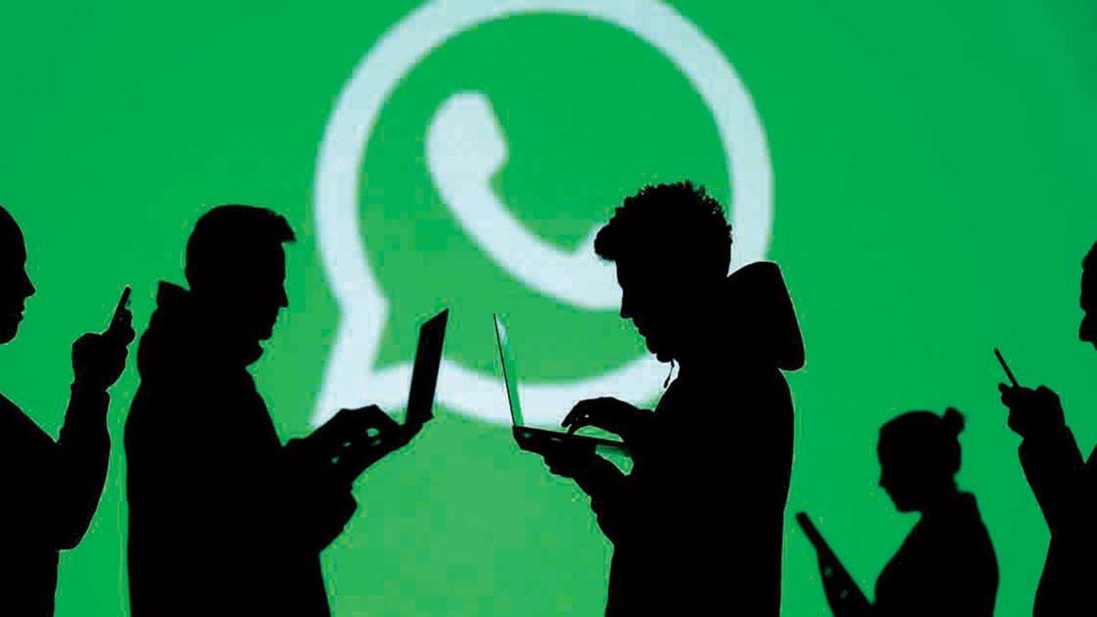 """رغم تراجعه عن سياسة الخصوصية ..  """"واتساب"""" يواصل خسارة ملايين المستخدمين  .. صورة"""